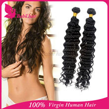 Hot and sexy unprocessed brazilian virgin remy hair bella dream hair