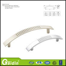With nice package zinc -alloy small cabinet pulls and knobs