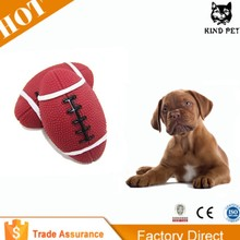 Natural Rubber Chewing Ball Dog Toy