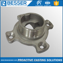 Brand new with CE Certificates 316 Stainless Steel Fitting Casting Iron
