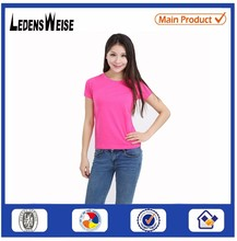 In-stock China factory cotton shirt women factory direct clothing wholesale