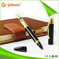 Lowest price Pen vaporizer/writing and vaping in one device/iPhenix PD701 electronic cigarettes New Year Christmas gift
