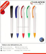 plastic Ballpoint Pen thin metal Ballpoint Pens led light Ballpoint Pen refill