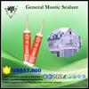 Fast curing General Purpose Mastic Silicone Mastic Sealant