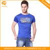 Custom Print Colorful Dry Fit T Shirt