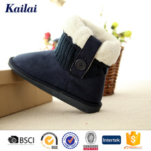 cheap wholesale amusing snow boot for reseller