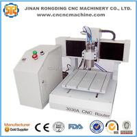 High precision 3030 cnc mini lathe/cheap cnc machine/mini torno cnc