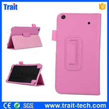 Wholesale Magnetic Flip Stand Wallet Leather Case for Acer iconia A1-724 , No MOQ,Paypal Accepted , No MOQ,Paypal Accepted
