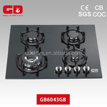 2015 competitive design of the vitroceramic cook for gas stove selling