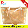 2014 Italy Candy Bags/Lady PVC Jelly Bag