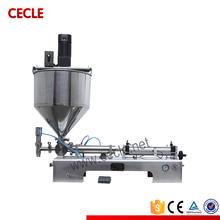 FF6C-600 viscosa relleno de mantequilla máquina con alta calidad