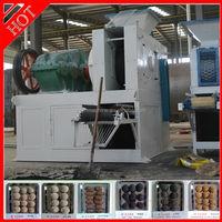 2T/H small coal briquette machine wood briquette making machine chromium briquetting machine +8615896531755