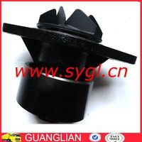 dongfeng desel engine water pump assembly