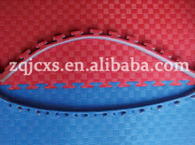 China mat eva foam, wholesale martial arts supplies