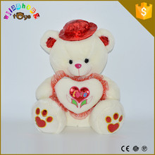 thank you for your lovely gift plush animal toys bear beautiful love teddy bear gift