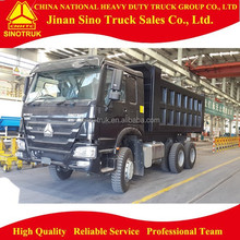 2015 hot sale sino trucks dump truck for sale in dubai