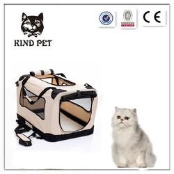 2015 pet fabric carrier cat suitcase dog travel box