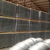 Alibaba China 3'X15m / 3'X25m / 50.8mm X 50.8mm galvanized wire mesh supplier and manufacturer