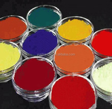 iron oxide Color Pigments for Decorative Concrete