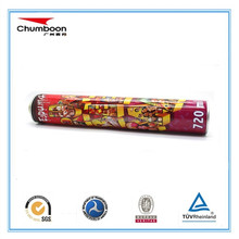 Empty aerosol can for snow spray with high presurre 2P tinplate can