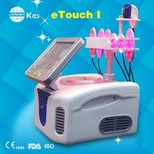 Approve CE 2015 lipo laser machine