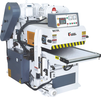 M610B Max. Planing Width 300mm 2 Side Planer with Spiral Cutting Head