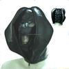 Free samples bondage hood, OEM accepted mask, 2015 newest fashion ninja sexy masks