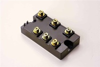 APT8015JVR Power MOS V is a new generation of high voltage N-Channel enhancement mode power MOSFETs.
