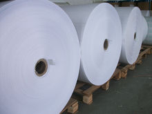 Hot sales, thermal paper jumbo roll in Alibaba web