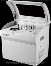 400T/H Fully automatic clinical biochemistry analyzer for blood chemistry test