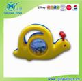 Hq9620 caracol de brinquedo do bebê com brinquedo EN71 padrão para a promoção