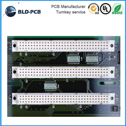 2015 Top high quality PCBA home theater electronic circuit board supplier China pcb assembly