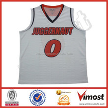 custom sublimation basketball top jerseys 15-4-18-4