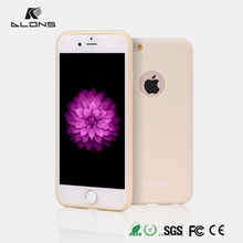 OEM logo printing colorful ultra thin custom phone cover tpu soft protective high quality cover for iphone 6