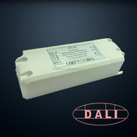 18w dali dimming 24V 650ma constant current es led driver