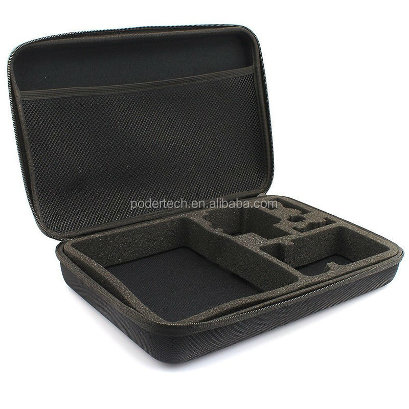 Gopro storage box