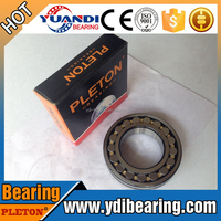 High quality chinese self-aligning spherical roller bearing 23126