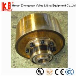 shaft couplings of electric hoist