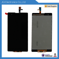 New Arrival mobile phone accessories Lcd Product LCD Screen With Touch Screen Digitizer For sony T2