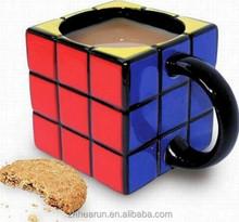 Mug 2015 Rubik's Cube Model