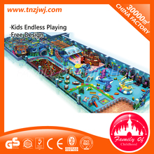 naughty indoor playgroundt, kids soft play toys for sale