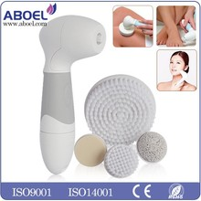 Factory Wholesale Price Sonic Electric Face Wash Brush Machine