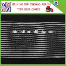 High Quality Fish Line Knit Elastic Webbing Fish line elastic band
