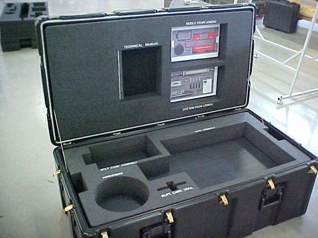 OEM high quality eva tool case, portable case, hard case for packing