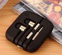 Original Xiaomi Piston 2 II Earphone 3.5mm Earbud In-Ear Headphones With MIC Remote for Mi3 Mi4 Mi2S Hongmi Redmi Gold