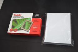 Top Seller 5R 240g waterproof Wholesale Glossy Photo Paper