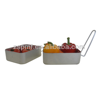 Portable best price high quality cake server