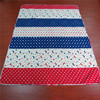 factory direct china wholesale patchwork quilts