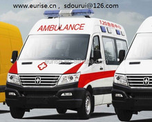New ambulance car for sale with low price