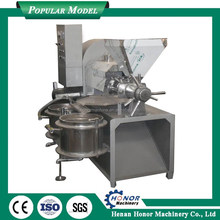 Automatic Soybean Oil Extraction Machine, Screw Oil Expeller Oil Press Machine